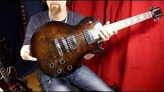 Gibson Les Paul Studio Smookehouse Burst 2018