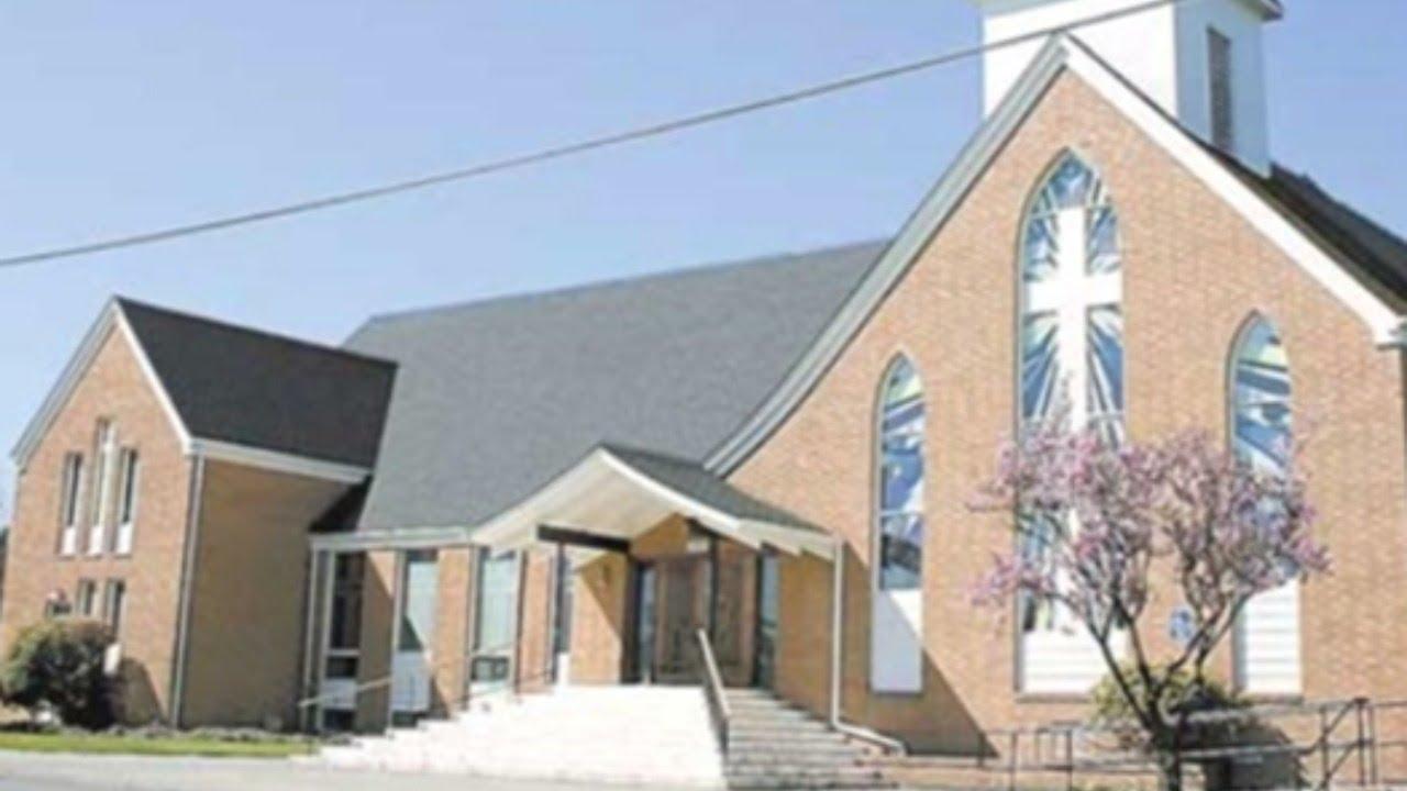 October 25, 2020 Reformation Sunday