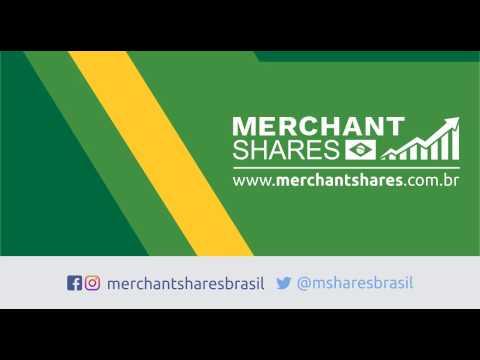 Como investir (Adpack) na Merchant Shares - 2017 NOVO
