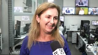 Alessandra Lucchesi fala sobre cooperativismo, ONGs e moções