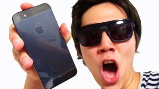 iPhone5を命がけでゲット!I Bought an iPhone5!