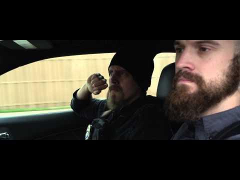 Snitch Car Chase (2013) HD