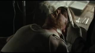 Законопослушный гражданин. Сцена убийства Дарби.