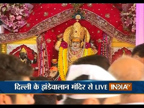 Navratri 2015: Hindu Festival of 9 Different Avatars of Goddess Durga - India TV