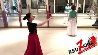 【夢組BASARA 】 ~RED ZONE リターンズ~ 作・演出・振付 はやみ甲 音...
