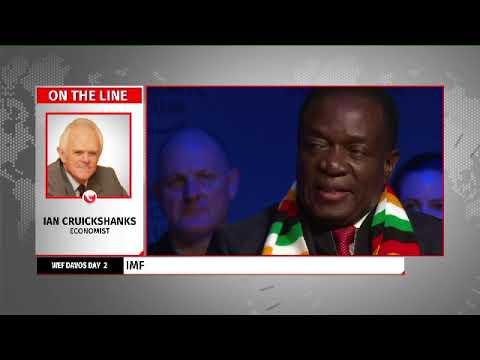 Africa Tonight: Zimbabwe makes economy its priority