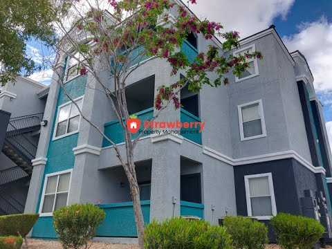 6955 N Durango Dr Unit 1091, 2 Bedroom Condo For Rent By Property Management In Las Vegas NV