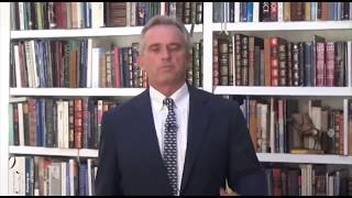 10/10/15 Million Man March Robert F. Kennedy Jr. Exposes Vaccines Targeting Black Boys With Autism