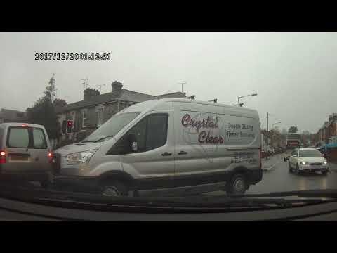 Ipswich Bad Drivers - Compilation 48