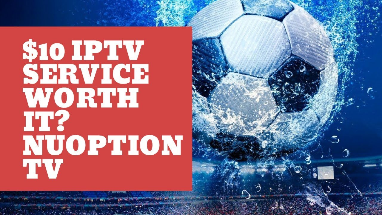 Best Premium Iptv Service 2020 REVIEW OF THE TOP IPTV SERVICE 2019 1,000+ SPORTS & PREMIUM
