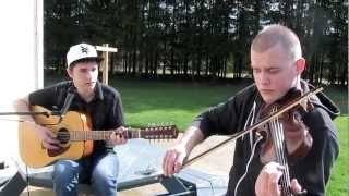 Whiskey Lullaby - Lucas Holmgren & Jed Bartausky