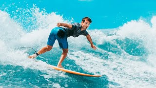 6 MUST LEARN Surfing Tricks!