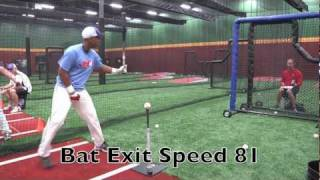 Baseball Recruiting Video - Noah Lee Class of 2014