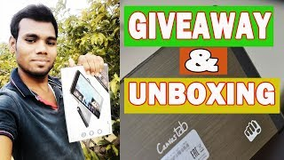 GIVEAWAY Micromax Canvas Tab P690 Unboxing amp Review With Camera Test Gaming Benchmarks amp Features