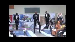 The Muzo Brothers-Wa nthata