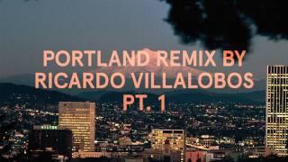 Sparky - Portland (Ricardo Villalobos Remix Pt  1)
