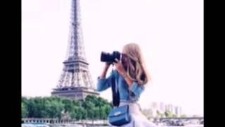 رمزيات بنات يم برج ايفل حسب طلب Youtube