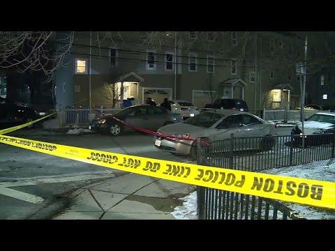 Man Shot, Killed Overnight In Dorchester
