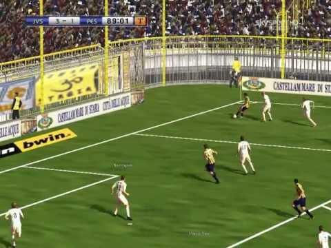 Juve Stabia – Pescara 6a giornata