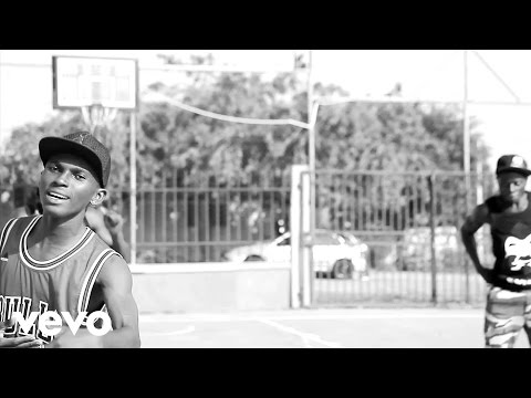 KOBI B - My Life