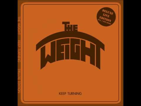 The Weight - Keep Turning (Full EP / Deluxe Edition 2017)