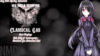 Nightcore - Classical Gas