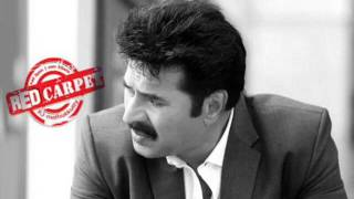 Mammootty in Superhits 93.5 RED FM Red Carpet with RJ Mathukkutty -