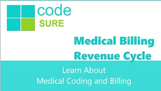 Medical revenue billing cycle: coding and - free course