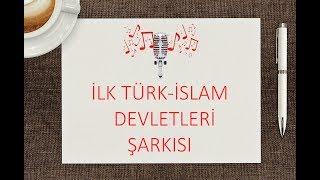 2)Umut Kaya - Türk-İslam Devletleri Şarkısı
