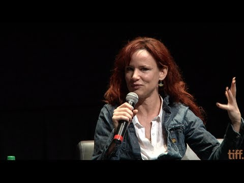 JULIETTE LEWIS | Master Class | Higher Learning