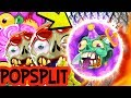 Agario New Skins '' SECRET UPDATE '' ZOMBIE PARTY // RISE OF THE DEAD // AGARIO MOBILE DESTROYING