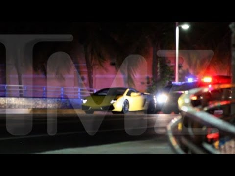 Justin Bieber Gets ARRESTED For DUI and Drag Racing | TMZ