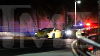 Justin Bieber Gets ARRESTED For DUI and Drag Racing