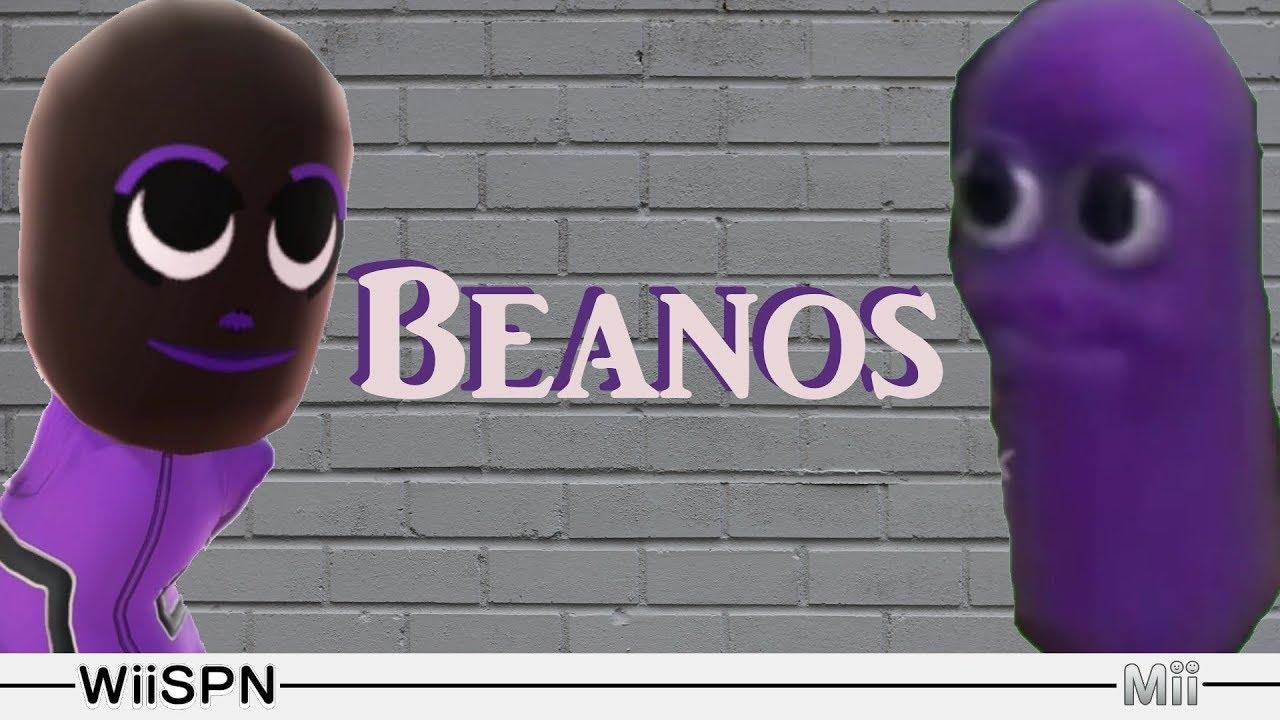 Mii Maker How To Create Beanos Youtube