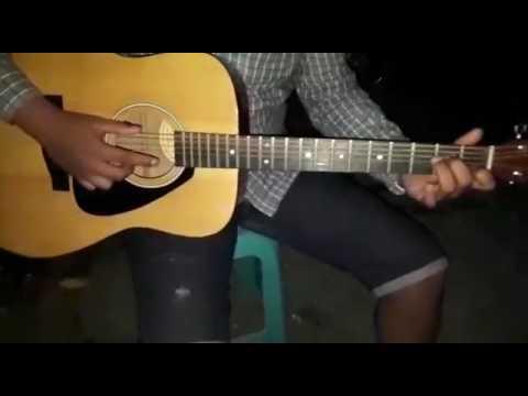 Kunci gitar yank mulia band