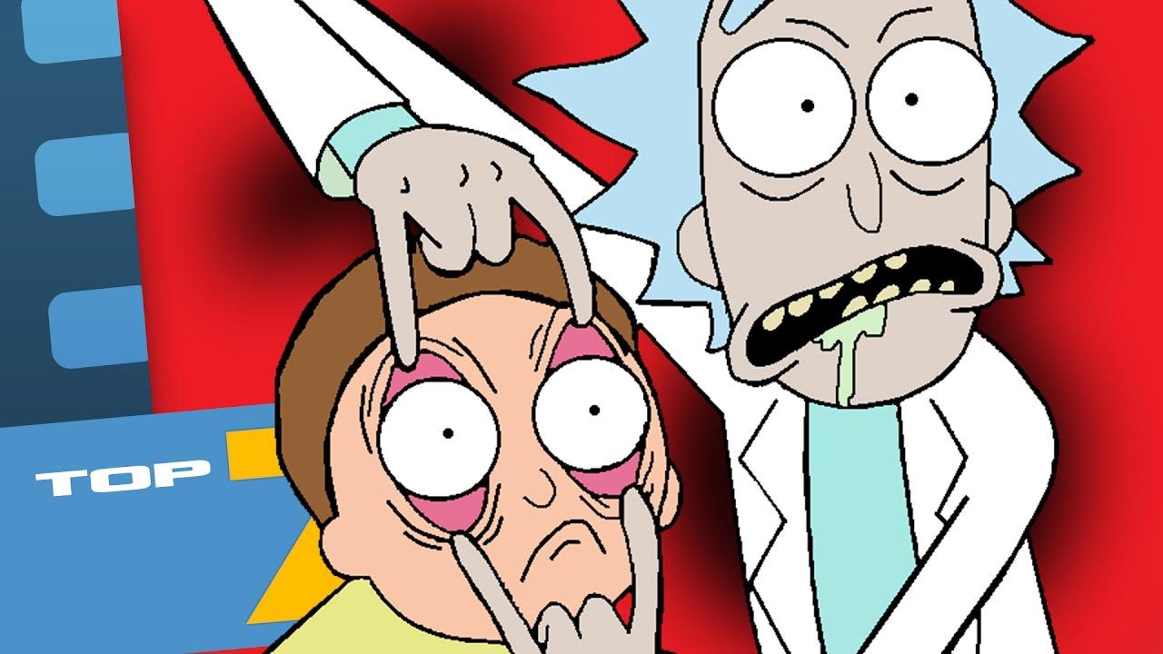 Zeichentrickserien Für Erwachsene