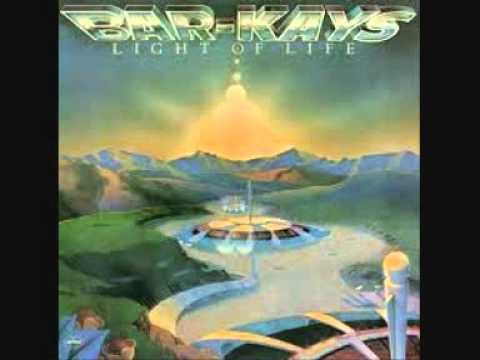 Bar-Kays - Are You Being Real  (1978).wmv
