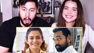 CHOPSTICKS | Mthila Palkar | Abhay Deol | Netflix | Trailer Reaction!