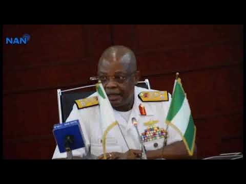Shippers Council partners with Navy to fight maritime theft
