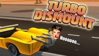 LOS ACCIDENTES DE JUSTIN BIEBER !! - Turbo Dismount