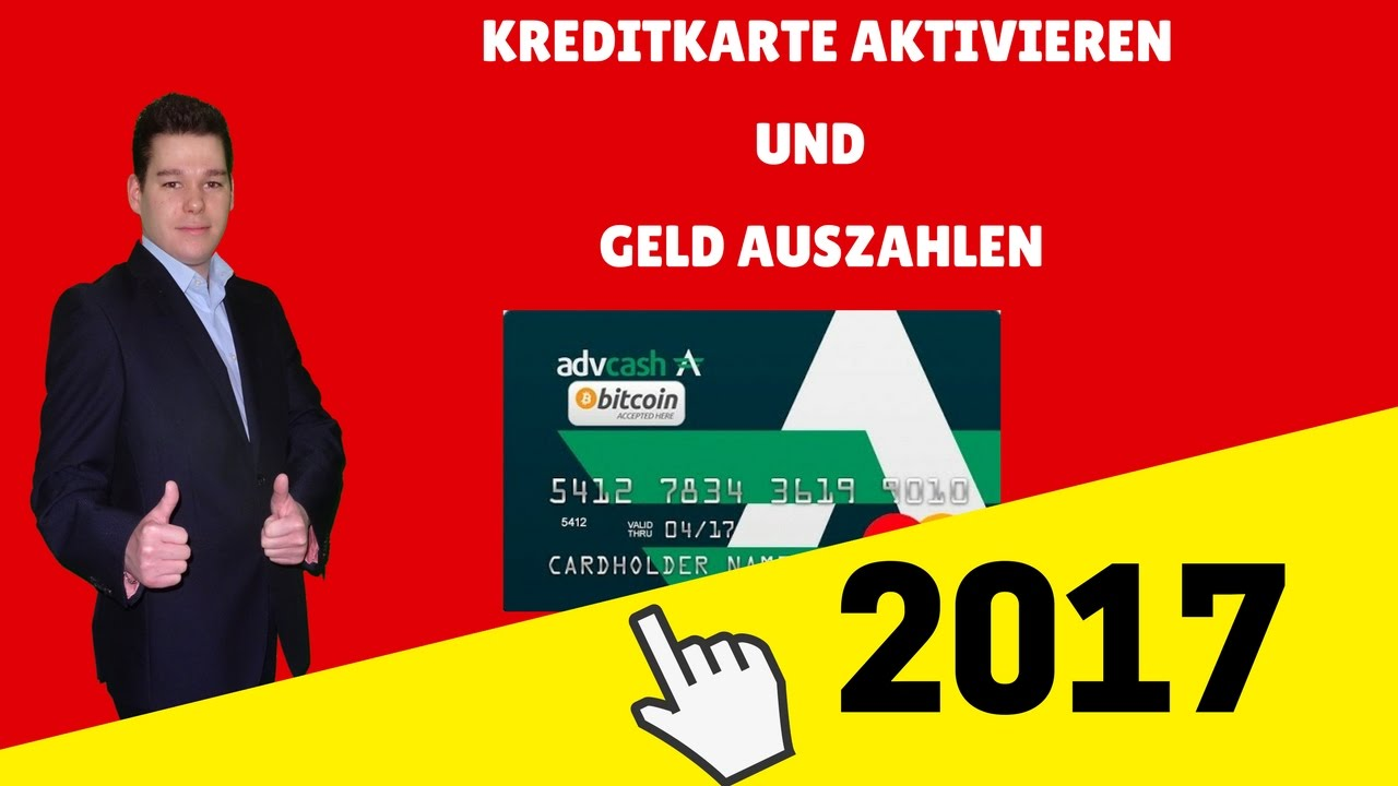 Advcash Deutsch