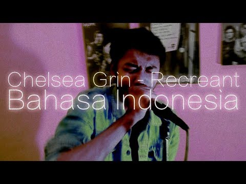 CHELSEA GRIN - Recreant (Cover by THoC)