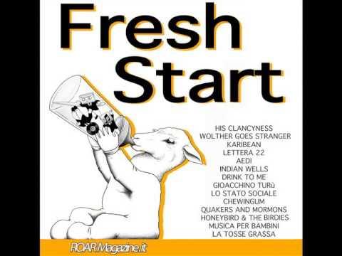 Lo Stato Sociale - Cromosomi (e poi un pomeriggio d'inverno) - Fresh Start ROARMagazine