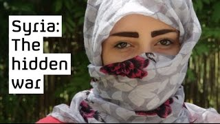 Syrian refugees: the women fleeing domestic violence