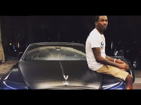 Meek Mill Out of Jail - Made It From Nothing (feat. Teyana Taylor and Rick Ross) [VIDEO]