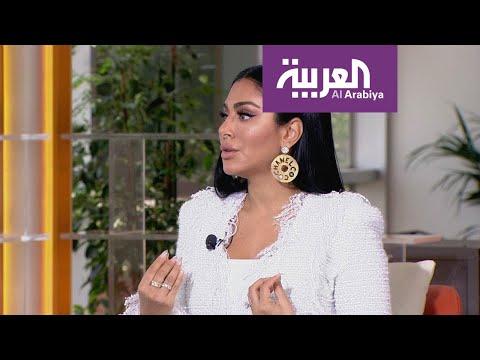 صباح العربية | هدى بيوتي تتحدث باللهجة العراقية  - نشر قبل 2 ساعة