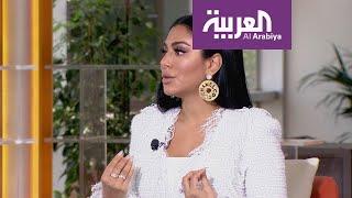 صباح العربية | هدى بيوتي تتحدث باللهجة العراقية