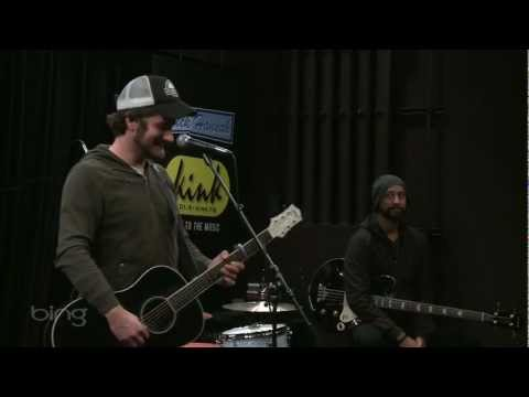 Matt Nathanson - Interview (Bing Lounge)