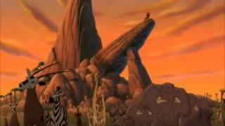 Disneys König der Löwen 2 - Verbannung