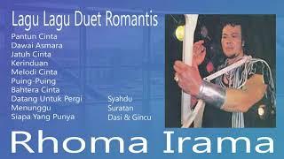 Duet Romantis Rhoma Irama Terpopuler